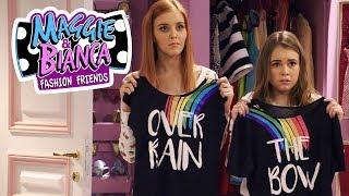 Maggie & Bianca Fashion Friends | Maggie und Bianca entdecken, dass sie Schwestern sind! [Netflix]