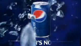 Pepsi - David Beckham & Sofia Vergara - Sharp Image