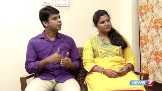 Acupuncture doctor Syed Ali in Varaverpparai   News7 Tamil