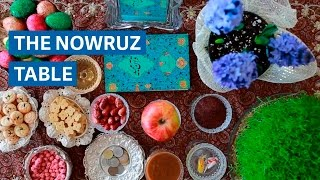 Nowruz: How millions celebrate the Persian New Year