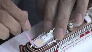 Diecast Model Manufacturing in China