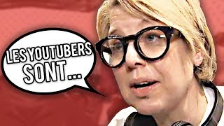 CE QUE LES GENS PENSENT DES YOUTUBERS (Reportage Youtubers)
