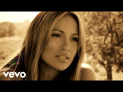 Jennifer Lopez Ain t It Funny Alt Version