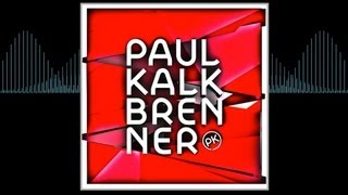 Paul Kalkbrenner Schnakeln mp3