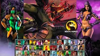 10 Awesome Facts On MORTAL KOMBAT DECEPTION