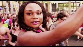 Manifestación del Orgullo Gay Madrid 2015 - Gay Pride 2015 - Video Resumen