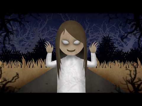 SERANGAN POCONG & HANTU HUTAN ANGKER Kartun hantu kartun lucu animasi horor Rizky Riplay