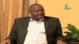 Governor Isaac Ruto challenging DP Ruto's supremacy in Rift Valley