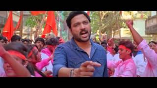 Morya Song Video   Daagdi Chaawl   Ankush Chaudhary   Latest Marathi Songs 2015   Marathi Movie