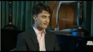 Harry Potter und der Penner von Alcatraz Outtakes 1/2