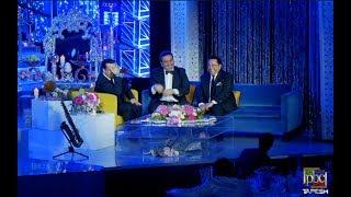 Essi - Norouz 97 Tapesh TV Network  Interview