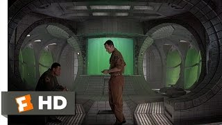 Event Horizon (5/9) Movie CLIP - Save Yourself from Hell (1997) HD