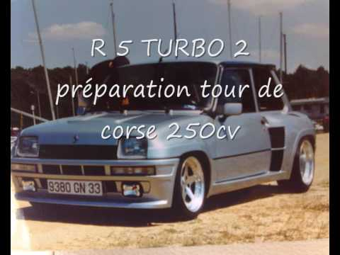 R5 TURBO 2 VS BMW M3