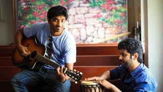 Munjane Manjalli - Suhas R & Richie Joseph