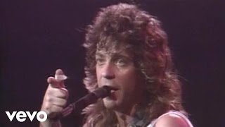 Night Ranger - Don't Tell Me You Love Me (Live)