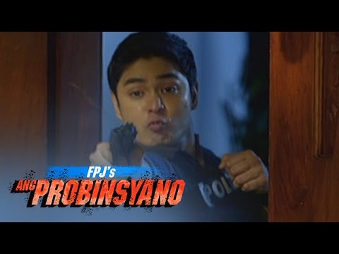 FPJ's Ang Probinsyano: Drug search operation