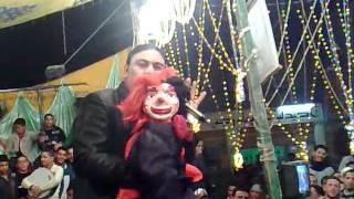 النجم مصطفى فوزى والفقرة الكوميدية افراح مدينة بيلا مكتب حامد نجم للحفلات01003576807