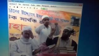 মাও: মো: শিহাব উদ্দিন আলীপুরী