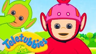 If You're Happy and You Know it + Many More Nursery Rhymes for Children   Kids Songs Teletubbies