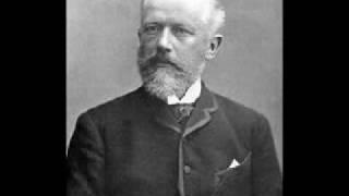 Tchaikovsky - Waltz Of The Snowflakes