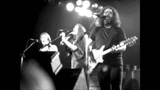 Grateful Dead - Stayin' Alive - Me & My Uncle - Big River