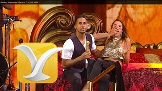 Romeo Santos, Festival de Viña del Mar 2015,  FULL HD 1080P