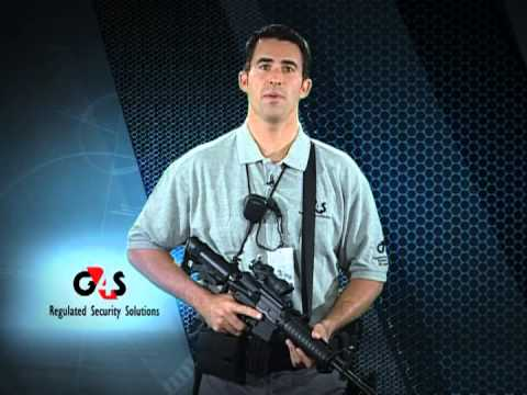 G4S Safety Awareness Course 2
