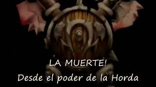 Power of the Horde Subtitulado Español HD