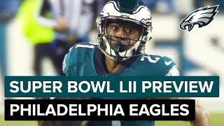 Philadelphia Eagles: One Game Is All We Need