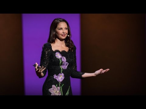 How online abuse of women has spiraled out of control   Ashley Judd