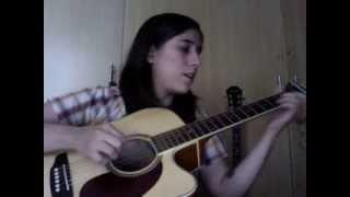 Rebeca Jatahy - Flor de Lis (cover)