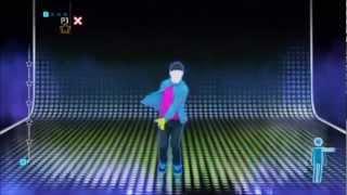 Just Dance 4 - Give Me Everything by Pitbull ft. Ne-Yo, Afrojack & Nayer (Fanmade Mashup)