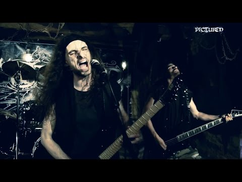 PICTURED - The Dwelling [Melodic Death Metal]