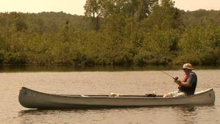 Boundary Waters Movie Trailer