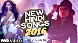 Nonstop Bollywood 2016 Mashup Disc 4 || DJ Harshid || Trance
