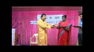 Malayalam Christian Pentecostal Comedy Skit New Generation Christian Family Bethel AG Church Kuwait