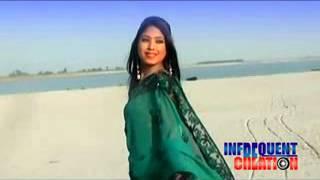 Ghum Ghum A Chokhe by Tinu & Smrity  Rohossho   YouTube