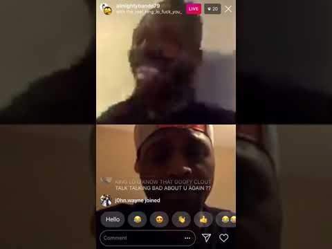 Xxx Mp4 KING LO Back In CHIRAQ Talks Lil Lody On Going Beef With Homie 3gp Sex