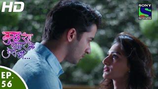Kuch Rang Pyar Ke Aise Bhi - कुछ रंग प्यार के ऐसे भी - Episode 56 - 17th May, 2016