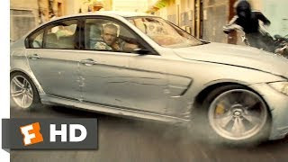 Mission: Impossible - Rogue Nation (2015) - Marrakech Car Chase Scene (6/10) | Movieclips