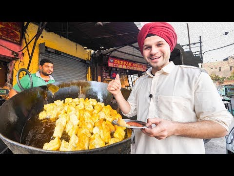 Xxx Mp4 INDIAN STREET FOOD Tour DEEP In PUNJAB INDIA BEST STREET FOOD In INDIA And BEST CURRY HEAVEN 3gp Sex