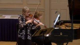 #Declassified: Rebecca Clarke and Viola Sonata at 100