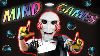 THE MIND GAME - Rainbow Six Siege (Operation Blood Orchid)