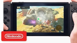Nintendo Switch - Video Capture