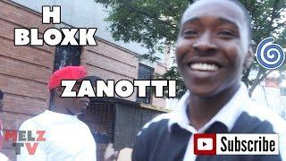 ZANOTTI SPEAKS ON VAMANOS HITTING A MILLION VIEWS ON YOUTUBE