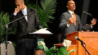 Pastor Gino Jennings Truth of God Broadcast 792-794 Part 1 of 2 Raw Footage!