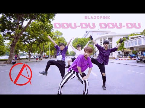 [KPOP IN PUBLIC CHALLENGE] BLACKPINK (블랙핑크) - 뚜두뚜두 (DDU-DU DDU-DU) DANCE COVER by C.A.C from Vietnam