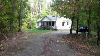 Affordable Home on Almost 4 Private Acres  Goochland, VA