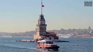 Istanbul - Maiden
