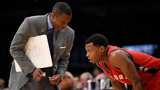 T&S: A potential Raptors and Lowry spilt won't be easy